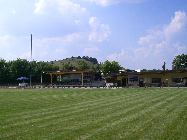 SportheimHoppingen